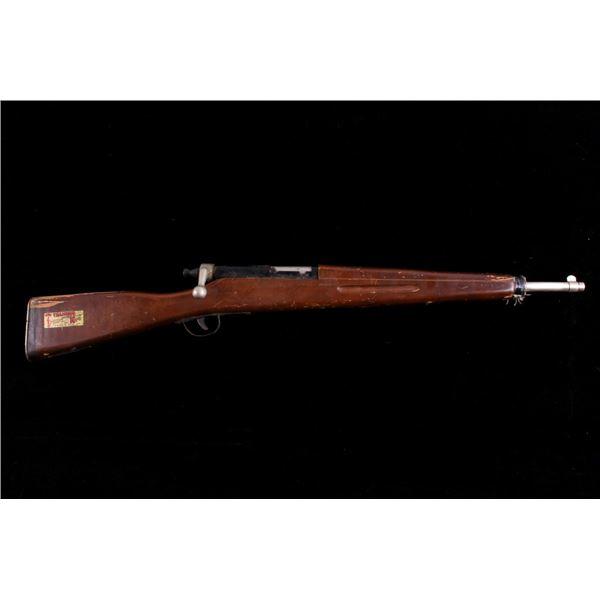Kadets of America Trainer Rifle Savannah, Tenn.