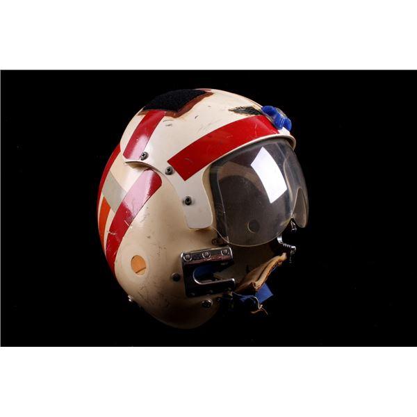 1950-1970's Air Force Fighter Pilot Helmet