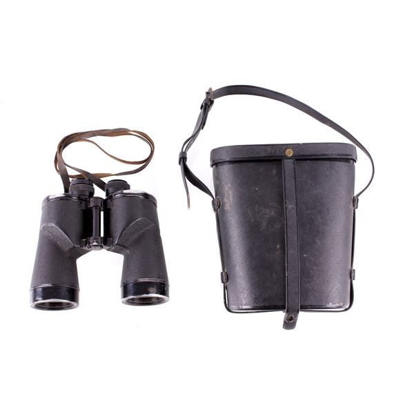 Bausch & Lomb 7 x 50 Binoculars w/ Tactical Case