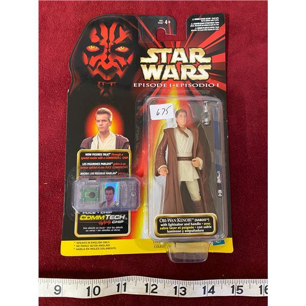 Commtech Star wars Obi-Wan Kenobi (Naboo)