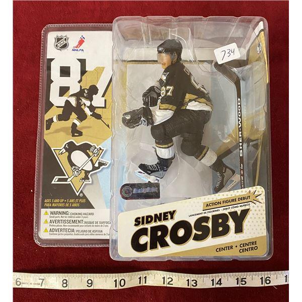 McFarlane Crosby Rookie Figure Series 12