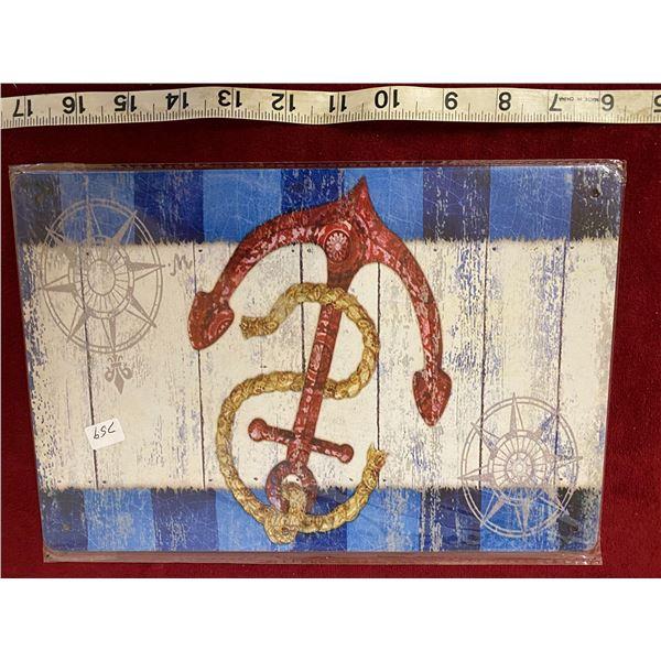 Anchor Sign