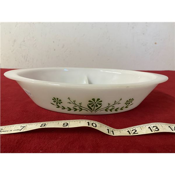 Glass Bake Dish J2352