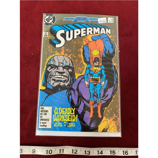 Superman DC Marvel 87 #3