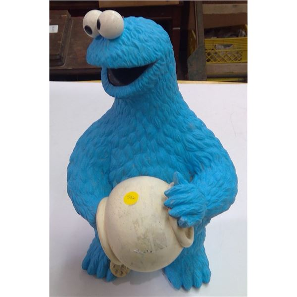 Lawn Décor - Cookie Monster