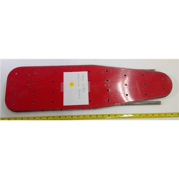 1960's Child's Ironing Board