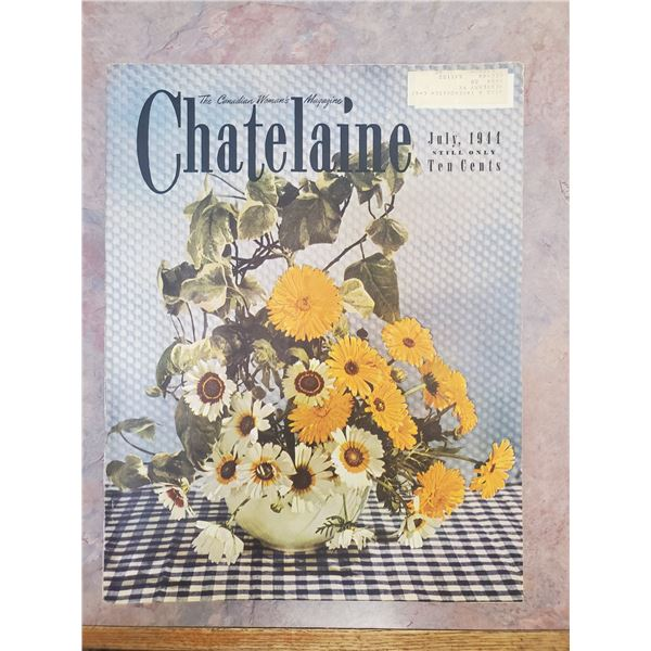 1944 chatelaine WWII (pages 0, 15, 17, 22)