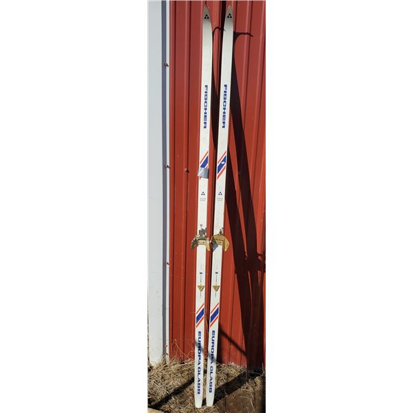 "cross country skis Troll-Ski Norway 86""L"