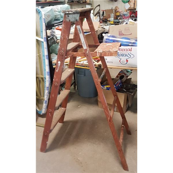 "ladder 55"" tall"