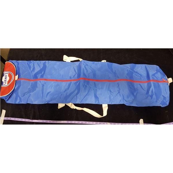 Curling Bag