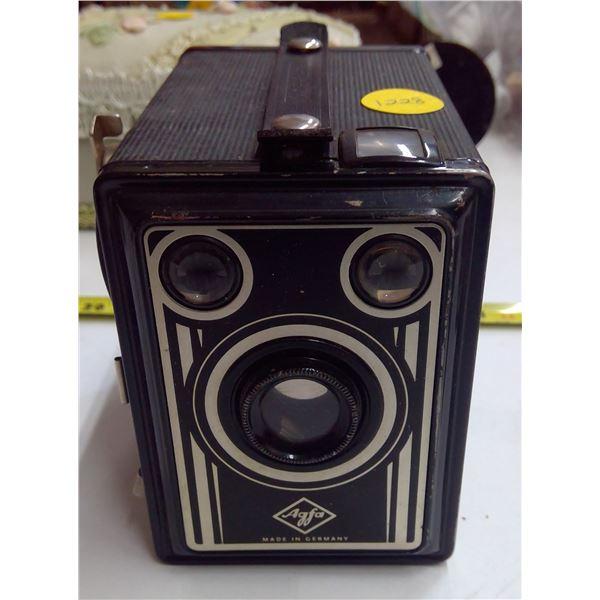 Antique Agfa Camera