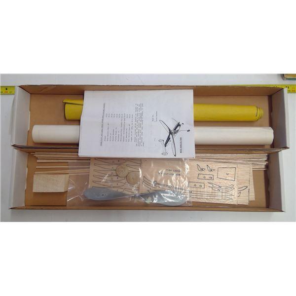 FresnoModel Airplane Kit