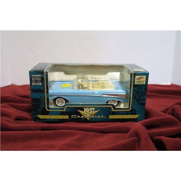 57 Chev scale model