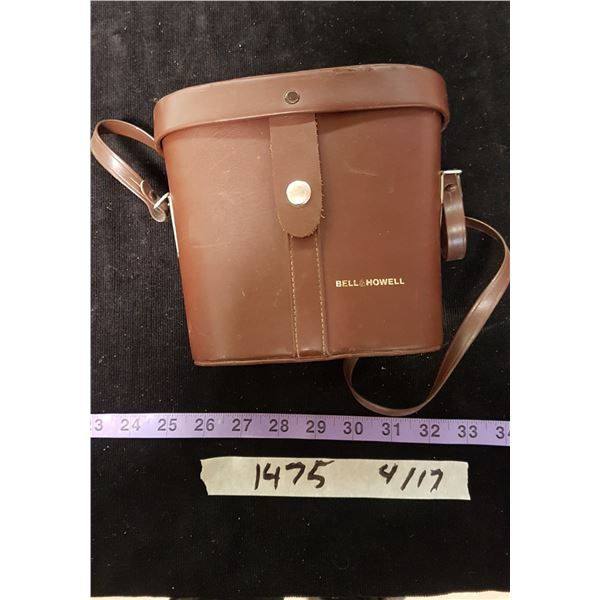 Vintage Binnoculars