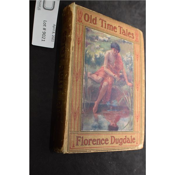 ANTIQUE TALES FOR CHILDREN