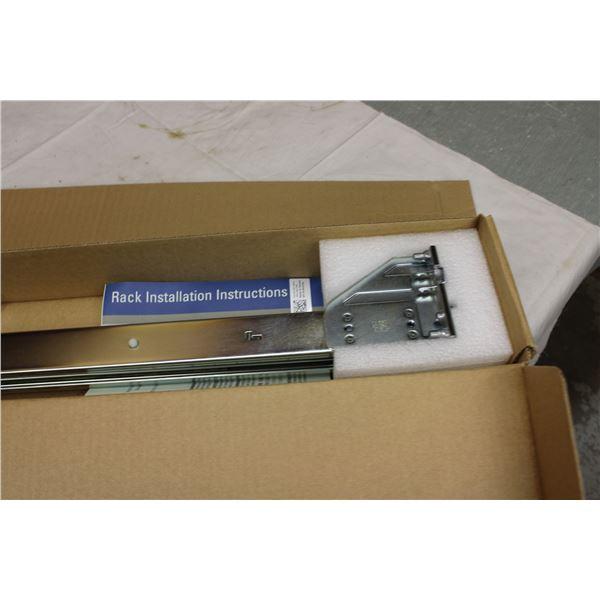 Sliding Ready Rail Kit in Box