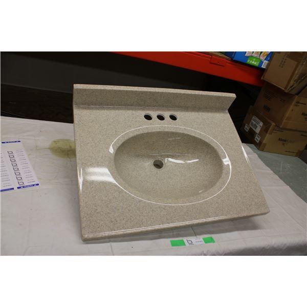 "Granite Sink 19"" x 24.5"""