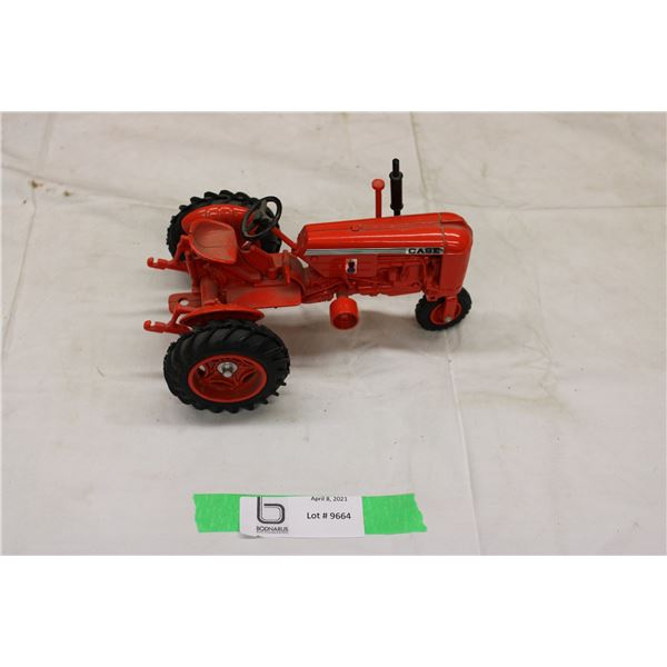 Case Tractor Toy