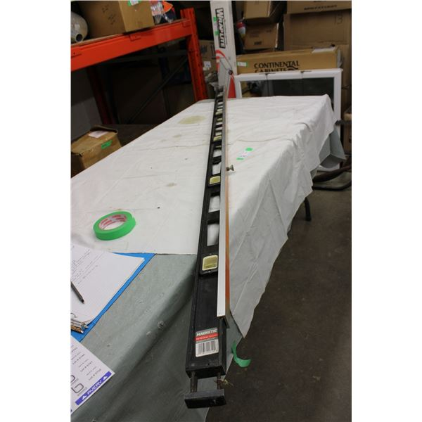 "Magnetic Empire Level 80"" Long"
