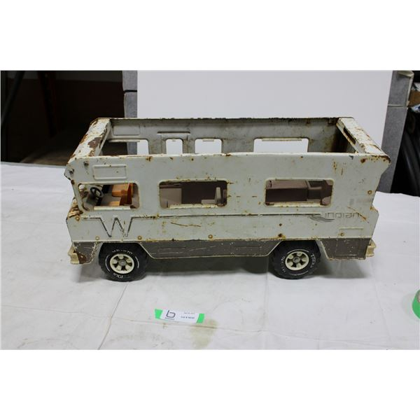Tonka Winnebago Toy RV Camper