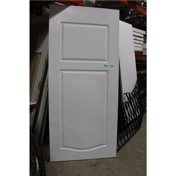 "Closet Door (Bedroom Door) 36"" x 80"""