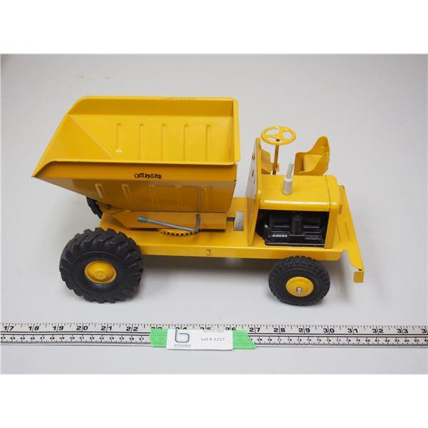 "Lumar Swivel Dump Truck (12.5"" long)"