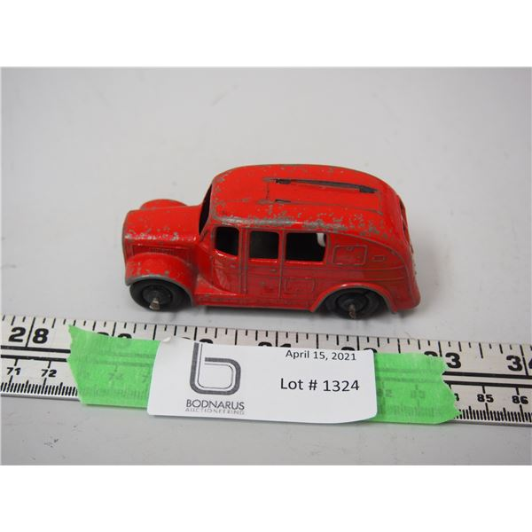 """Dinky Toy Car or Bus (3 3/4"""" long)"""