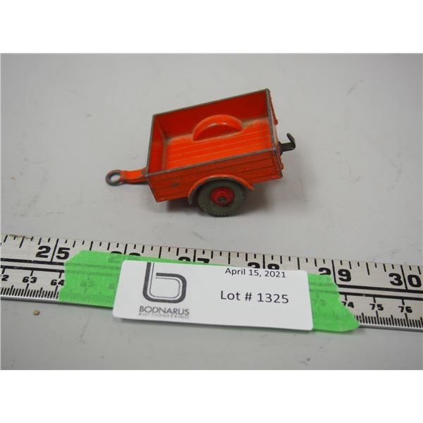 """Dinky Toy Wagon (3"""" long)"""