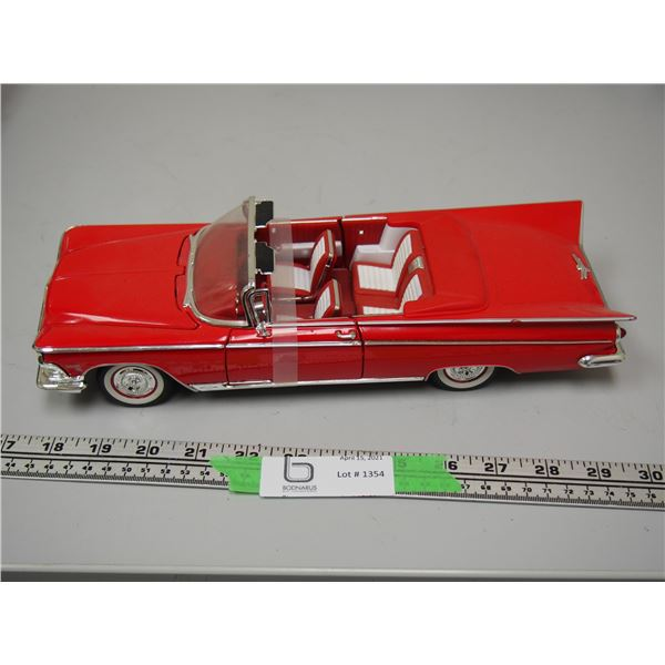 Road Signature 1959 Buick Electra 225 1/18 Scale