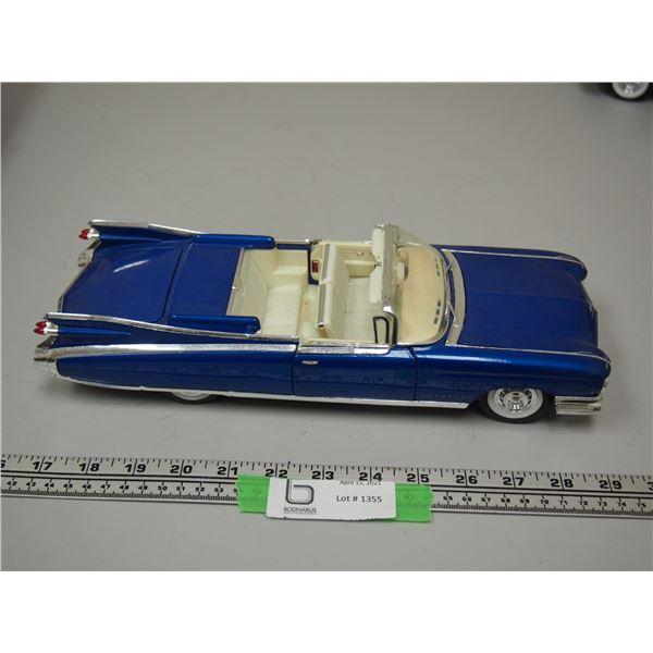 Maisto 1959 Cadillac Eldorado 1/18 Scale