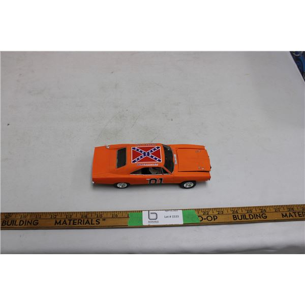 Plastic Model Dukes of Hazzard