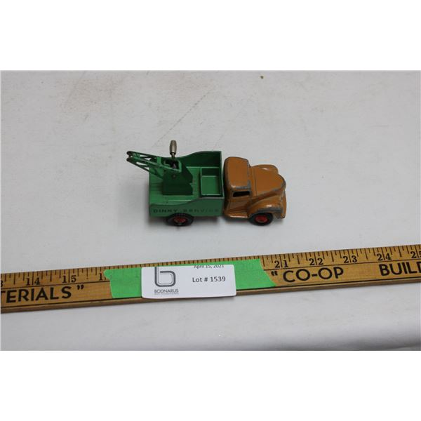 Dinky Toys Tow Truck