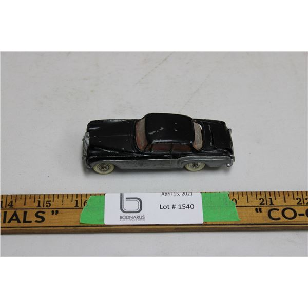 Orgi Toys Continental Car