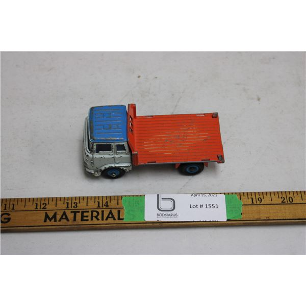 Dinky Toys Ford Flat Bed Truck