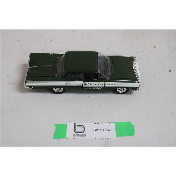 1959 Chevy Impala 1/24 Scale