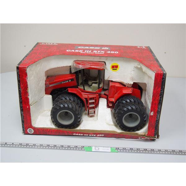 Ertl 1/16 Scale Case IH STX 450 (Water Damage Box) 2002