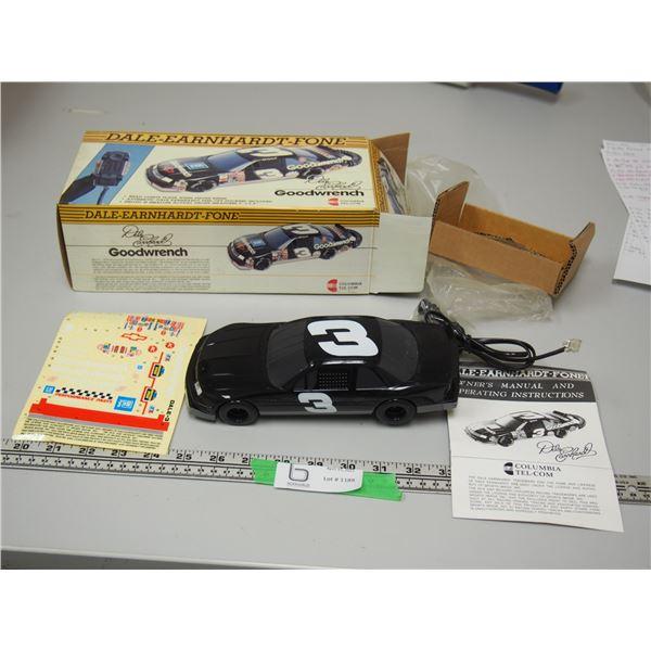 Dale Earnhardt Fone - Car Phone (NIB)