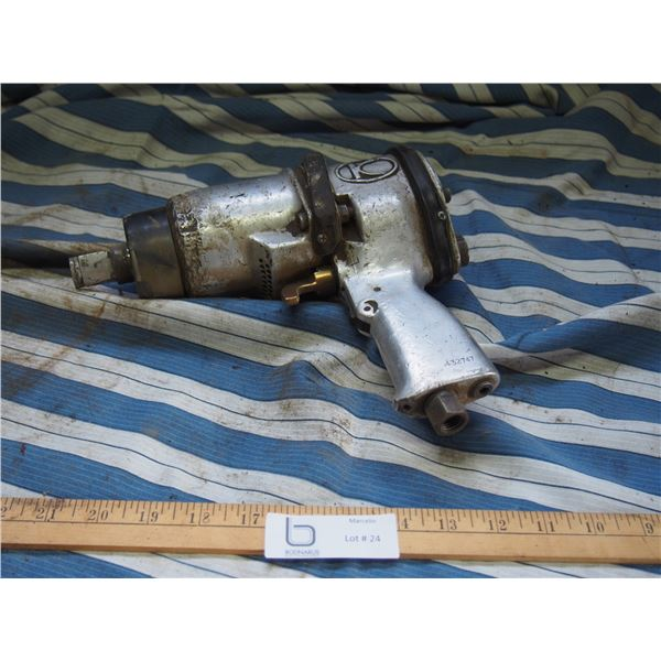 "Older Model 3/4"" Impact Wrench"