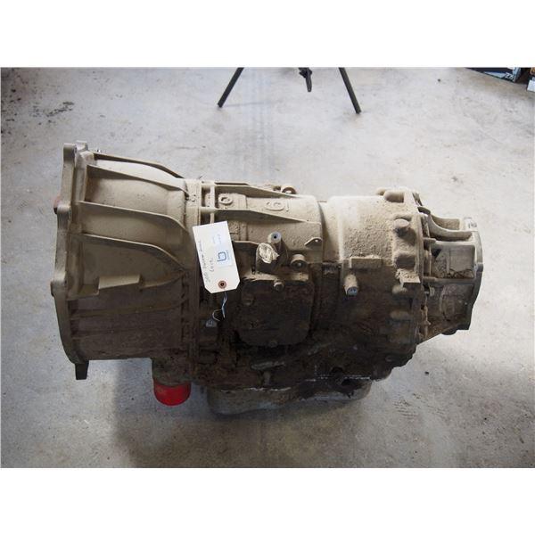 2010 Duramax Diesel Transmission Core