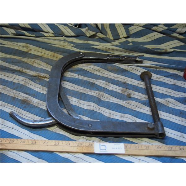 Bis Clamp