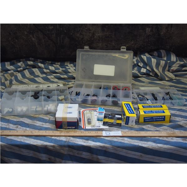 Automotive Related Items