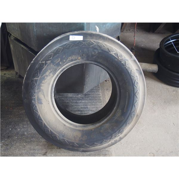 NOS 11L-14 6Ply GoodYear Tire