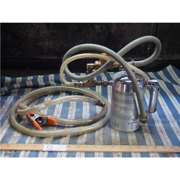 J35944 Transmission Cooler and Line Flusher