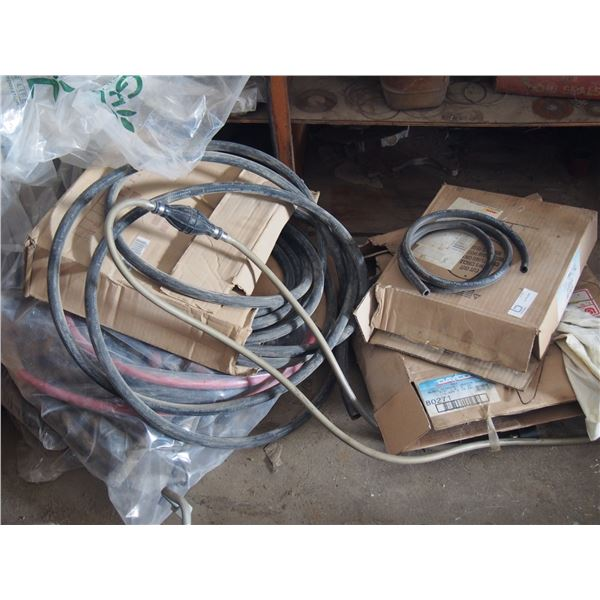 Heater Hose, Fuel Line Hose and Other Hoses/Misc