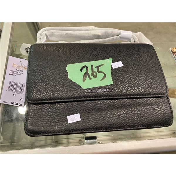 MICHAEL KORS PURSE WITH TAG