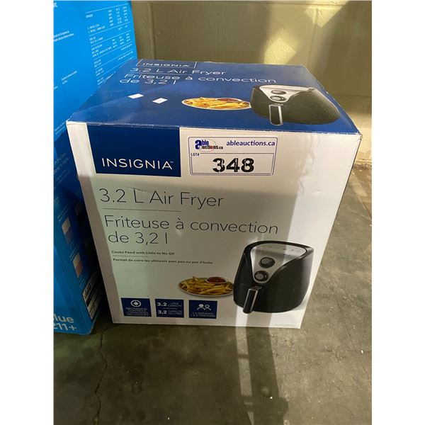 INSIGNIA 3.2L AIR FRYER