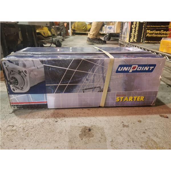UNIPOINT STARTER MODEL STR-4302