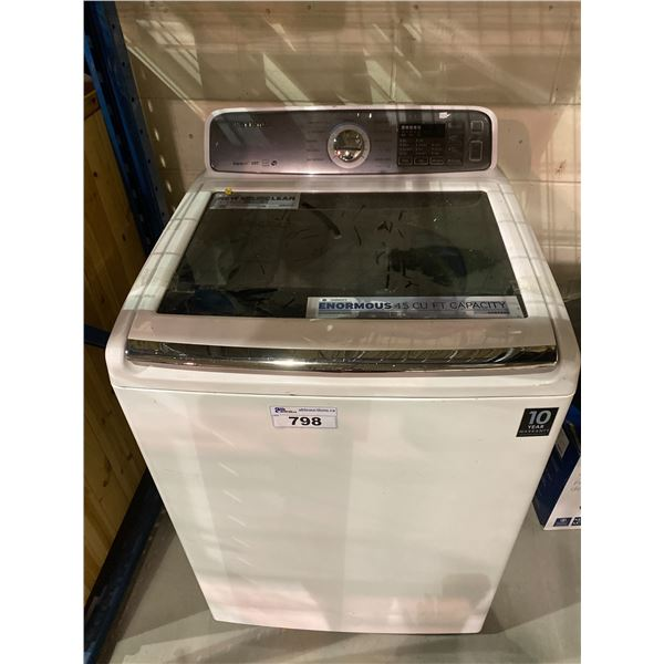 SAMSUNG WASHER, INSIGNIA AIR FRYERS, ETC (PARTS & REPAIR)