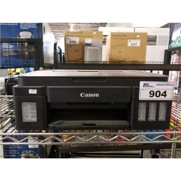 CANON PIXMA G3200 PRINTER