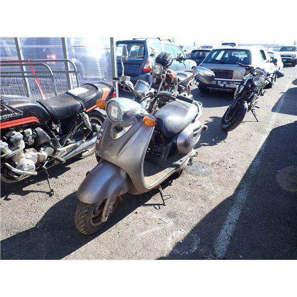 2007 Yamaha Motor Corp. Vino